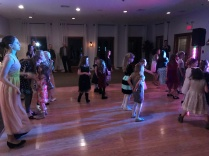 _ Daddy Daughter Dance Feb 2018 Guides four feathers _IMG_5506